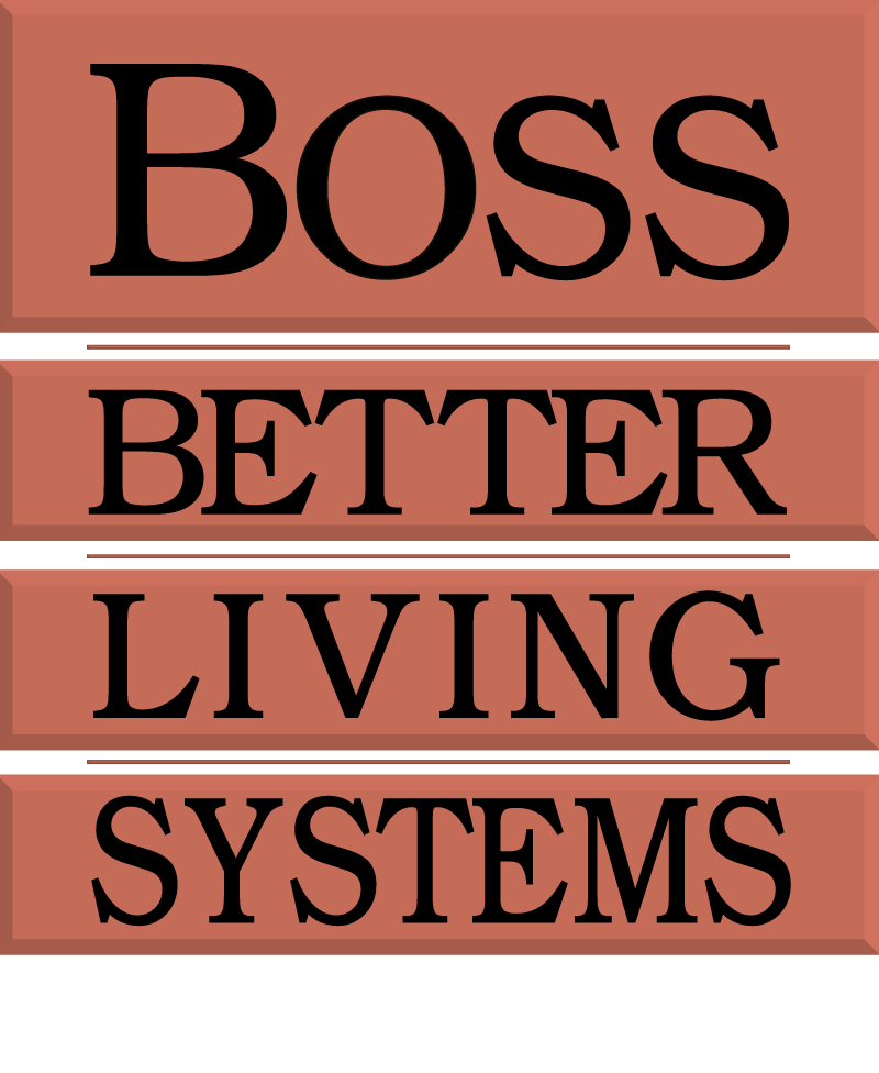 Boss Better Living Systems